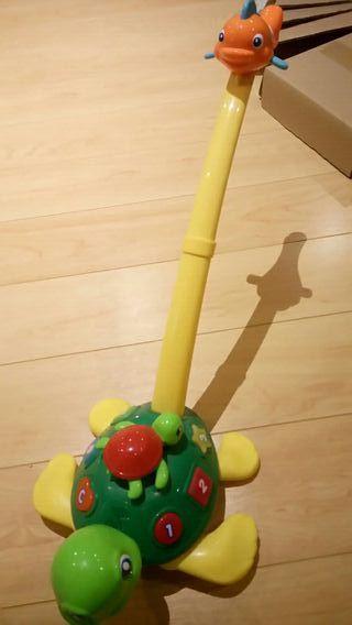 juguete andador infantil