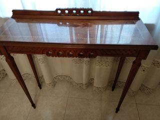Mueble antiguo de segunda mano por 80 en alcorc n en wallapop - Tu mueble alcorcon ...
