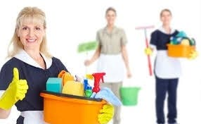 Servicios de limpieza económicos