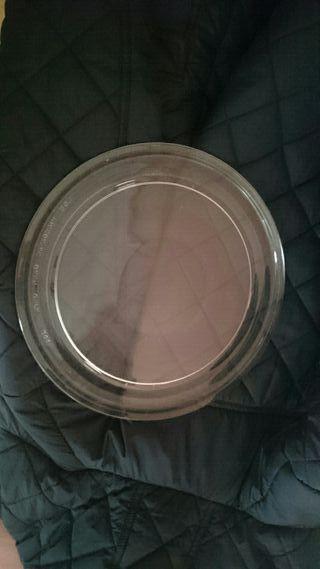 PLATO PARA MICROONDAS DE 28 CM