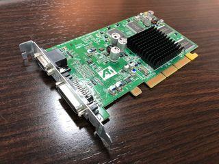 Tarjeta Video Apple ATI Rage 128 Pro VGA 16MB AGP