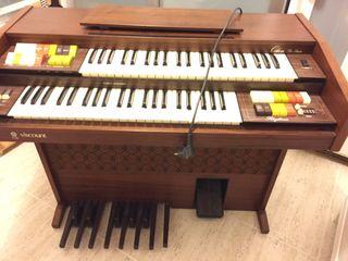 Organo piano marca Viscount REBAJADO