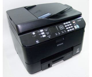 Impresora EPSON workforce pro WP-4335
