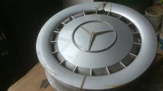 """tapacubos Mercedes 14"""""""