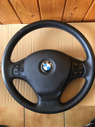 Volante BMW Serie 3 2013 F30