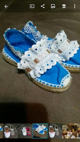 Zapatillas n22