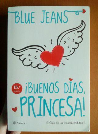 El Club de los Incomprendidos, Blue Jeans