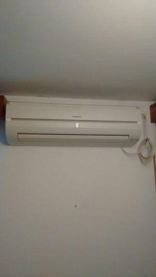 Aire acondicionado ftio-calor