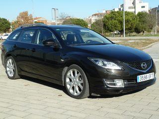 Mazda 6 2008