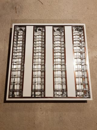 Luminaria Led 60x60
