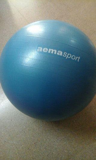 Fitball de 75 cm