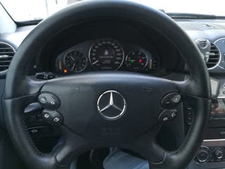 Mercedes CLK 270 cdi avantgarde