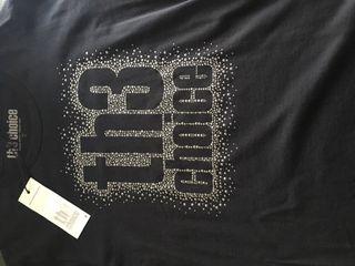 Camiseta original th3 choice