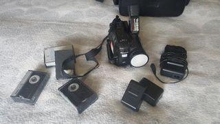 Videocámara digital