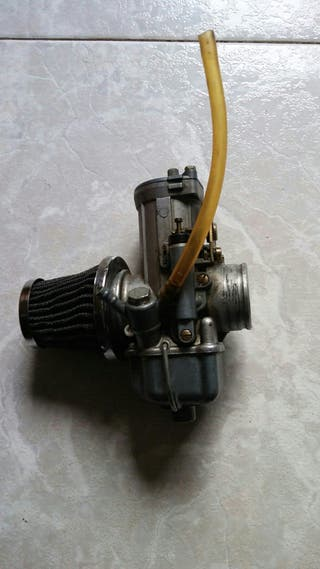 Carburador moto