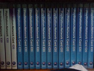 Cajas para juegos de PlayStation