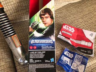 Star Wars LASER Luke Skywalker