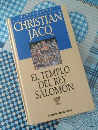 El Templo del Rey Salomón [Libro]