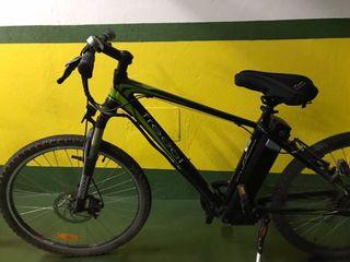 Bicicleta eléctrica de montaña FREE