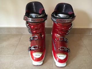 Botas de esquí Rossignol