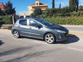 Peugeot 308 Premium hdi 110cv