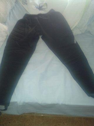 pantalon de portero