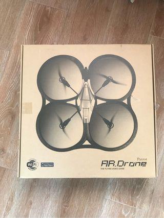A.R. Drone Parrot