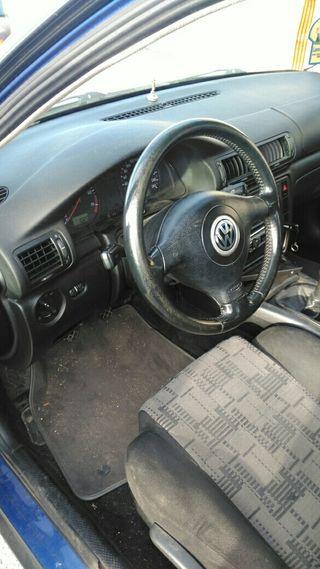Volkswagen Passat 1999 1.8 150 cv. ranchera.