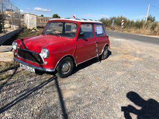 Mini Morris 850L