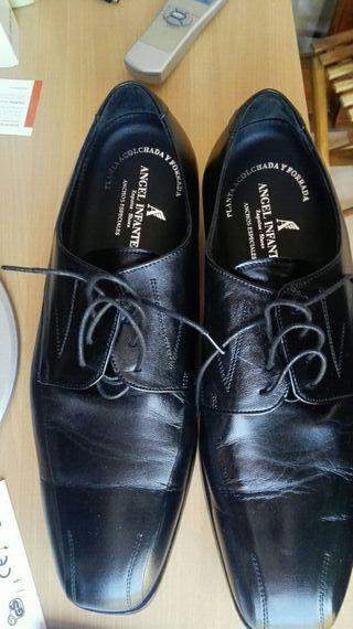 Zapatos Ángel infantes Número 45
