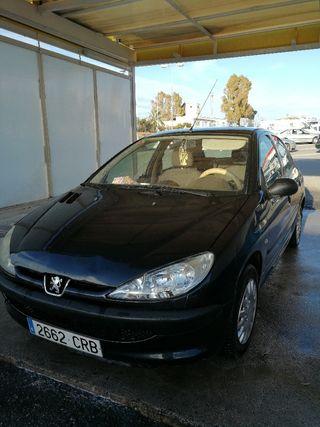 Peugeot 306 2004