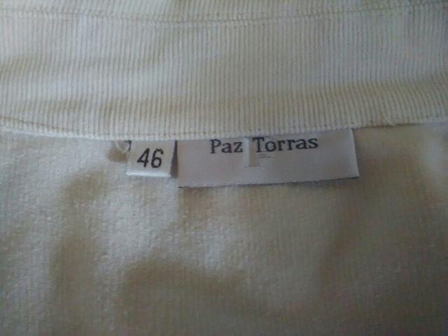 Chaqueta mujer Paz Torras