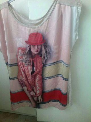 camiseta, blusa