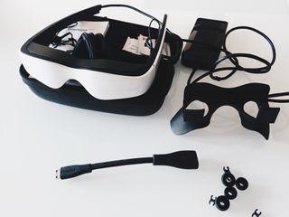 Gafas visión 3D