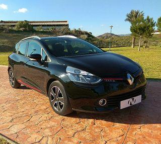 ¡UNIDAD EXCLUSIVA! Renault Clio ST 90cv 2013
