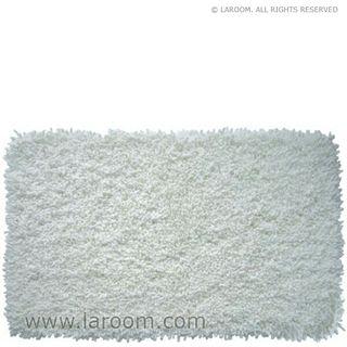 alfombra baño microfibra eco