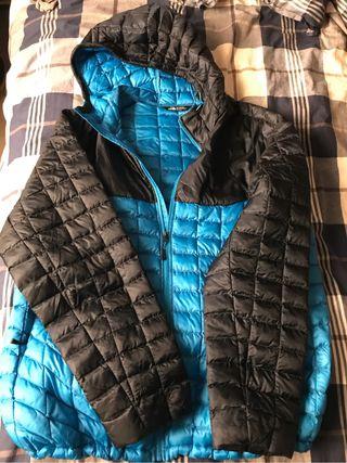 chaqueta north face xxl