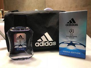 Perfume Adidas Arena Edition