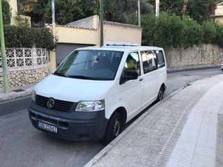 Volkswagen Transporter -T5 2010