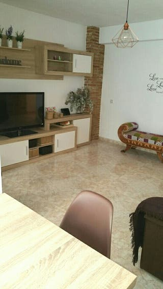 Apartamento Cullera Alquiler