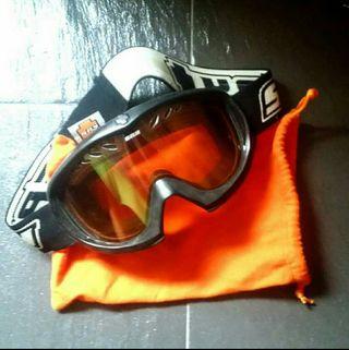 Gafas snow