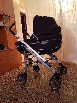 Carro bebé