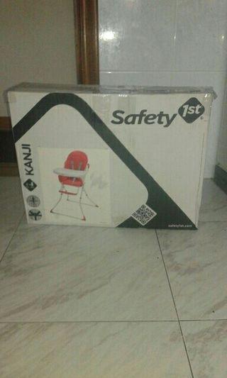 Sillin para bebes (Kanji Safety 1st)