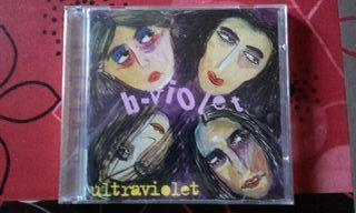 Cd B-Violet