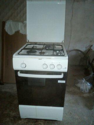 cocina gas butano / propano