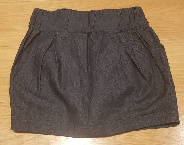 falda t 38