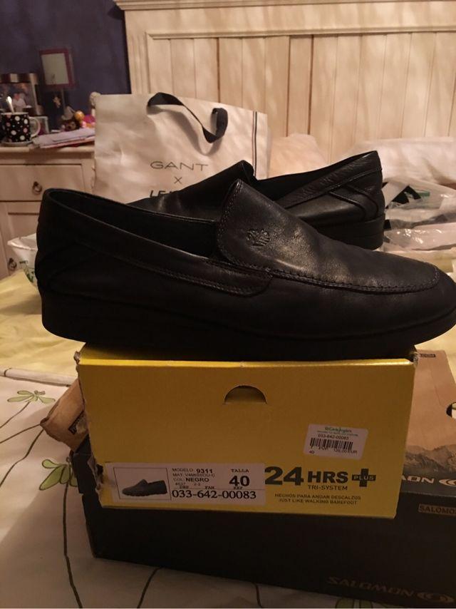 Zapatos FARMACIA 24