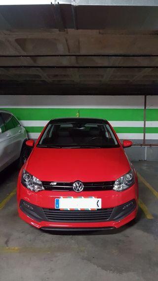 Volkswagen Polo R Line 2014