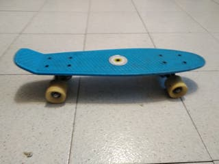 mini cruiser skate monopatín