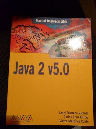 libro programación java 2
